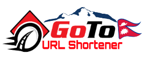 Goto URL Shortener - High Paying URL Shortener